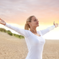 Moving Forward Happier!   Practice Self-Compassion