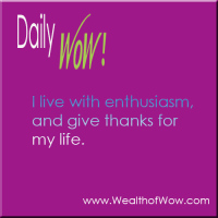 Daily WOW 10-10-2014