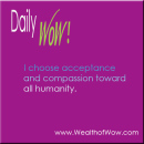 Daily WOW 10-12-14