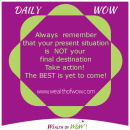 Daily WOW 12-21-2014
